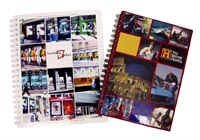 FULL COLOR NOTEBOOKS