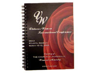 HARDCOVER NOTEBOOKS, FULL COLOR PRINTED